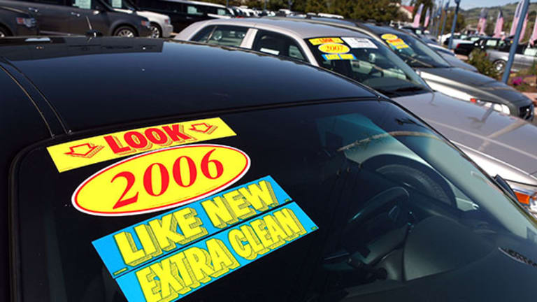 How to Get As Much As 15% Off the Price of a Used Car