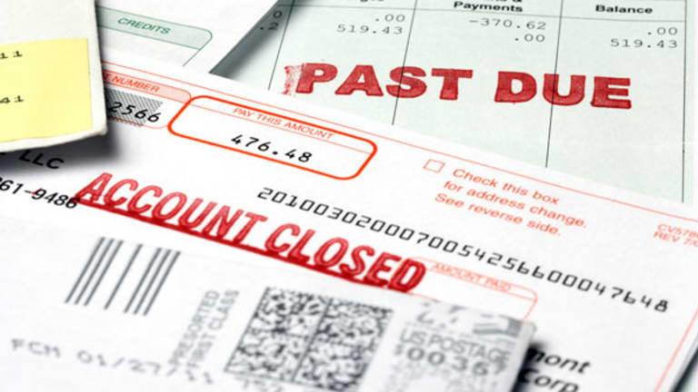 The New Rules Against Bullying by Debt Collectors