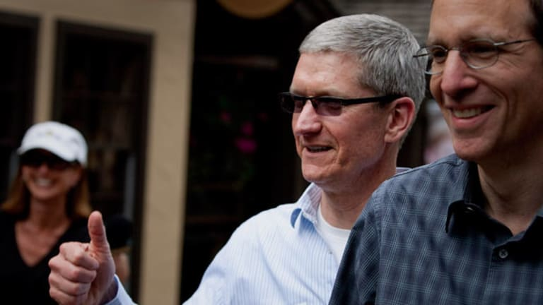 Tim Cook Is Killing Apple