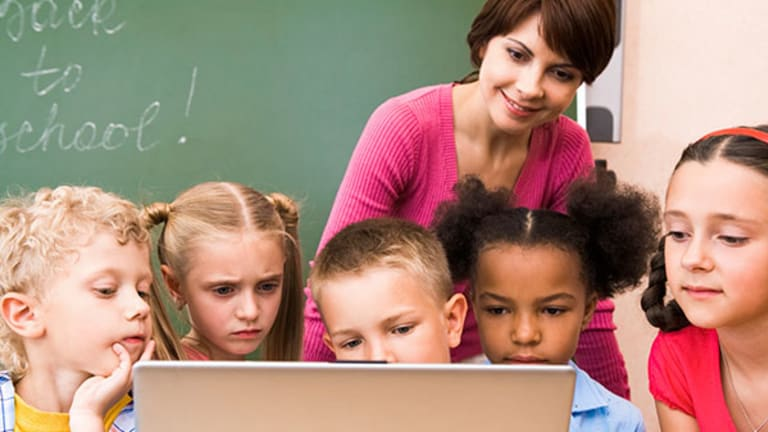 Why High-Tech Teaching Is a Win for Everyone