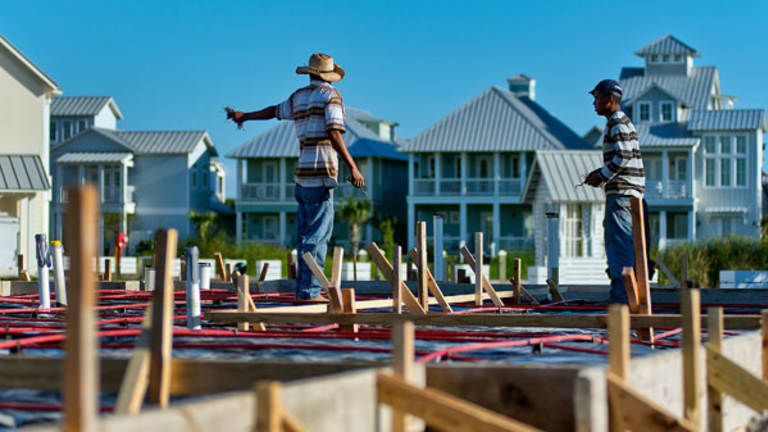 Home Prices in Texas Cities at New Highs: LPS