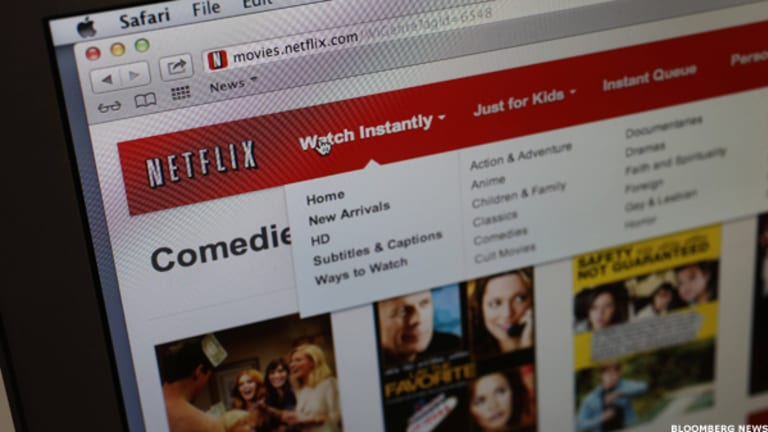 Netflix Runs out of Steam as CEO Hastings Warns of 'Euphoria'