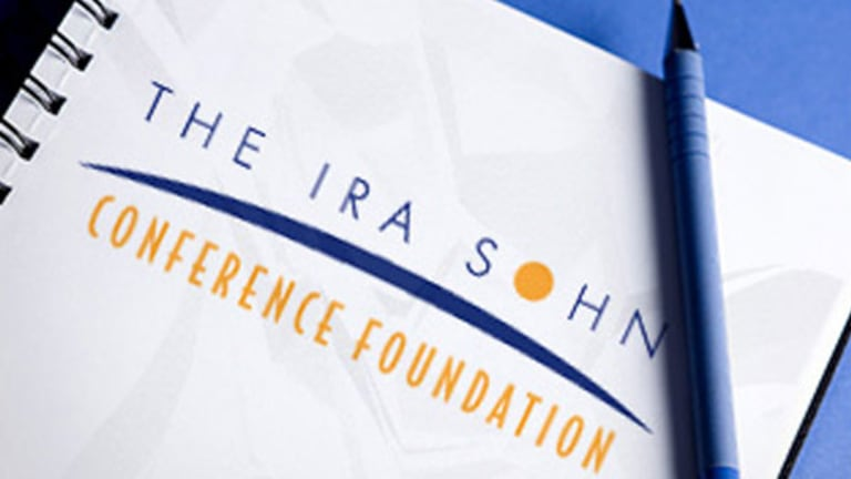 5 Stock Ideas From Ira Sohn Conference