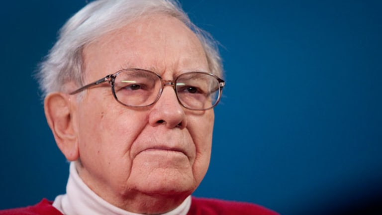 Warren Buffett's Elephant Gun Hits Heinz (Update1)