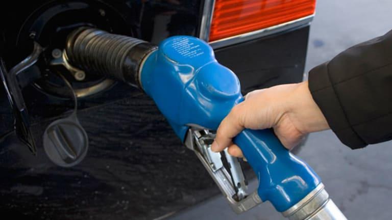 Memorial Day Gas Pumps Cheaper Than 2012