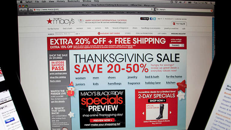Cyber Monday Mobile Spending Starts Up 39% Over Last Year