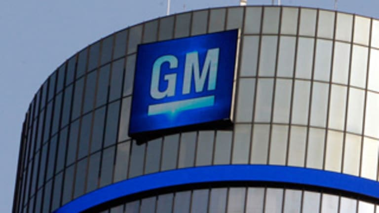Treasury to Sell Remaining GM Stake by End of 2013