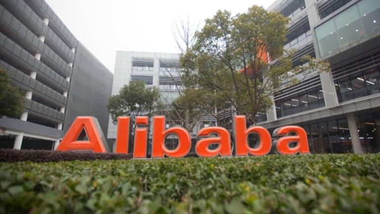 'Open Sesame': Unlocking Alibaba's Wealth (Update 1)