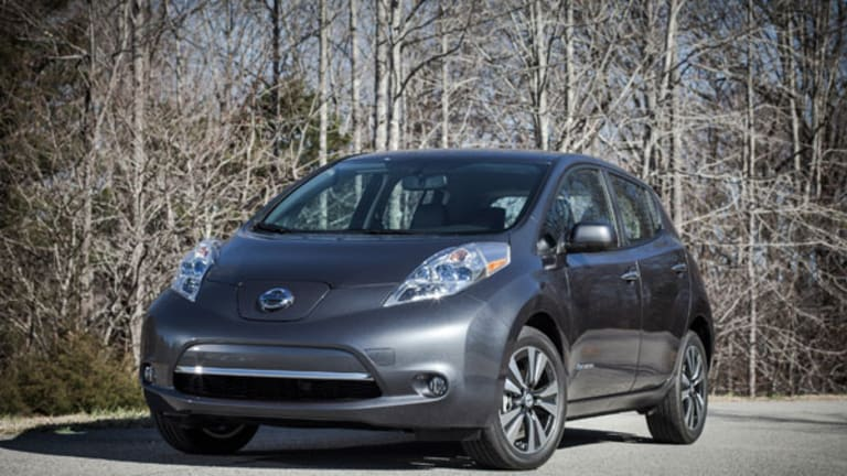 Nissan LEAF: Revisiting the World's Best-Selling Electric Car
