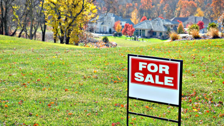Home Sales Fall Because Sellers Can't Afford to Sell
