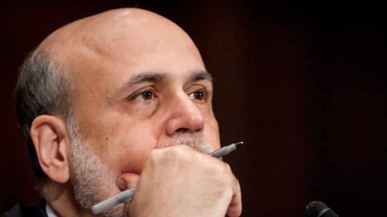 Bernanke AIG Testimony Should Cheer Fannie, Freddie Plaintiffs