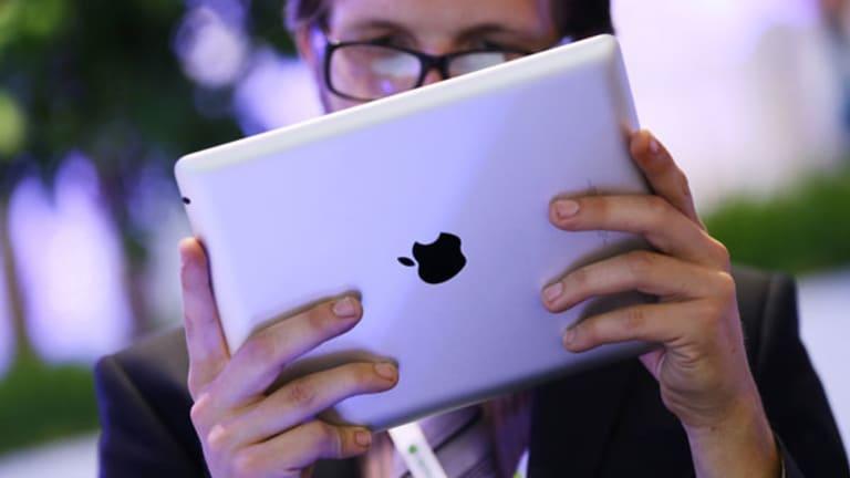 Apple Buys AlgoTrim