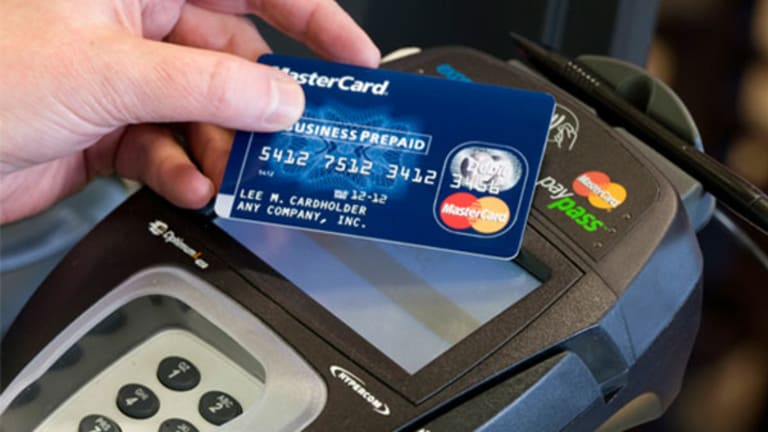 Who's Beating Us in Cashless Payments