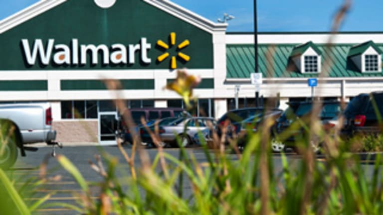 Wal-Mart Is a Long-Term Buy, No Matter What Happens on Thursday