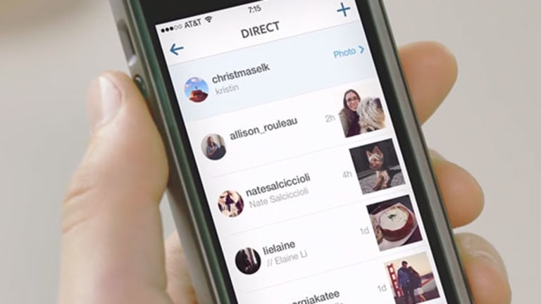 Instagram's Rise Shows Facebook's M&A Strategy Works