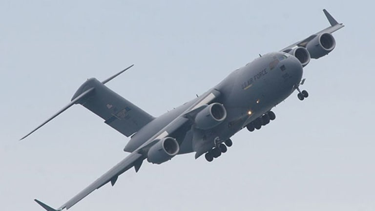 Boeing Rings Out the Old C-17 and Rings in the New 777-9X