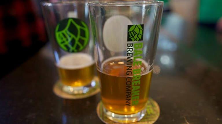10 Reasons To Love Fresh Hop Beer Season