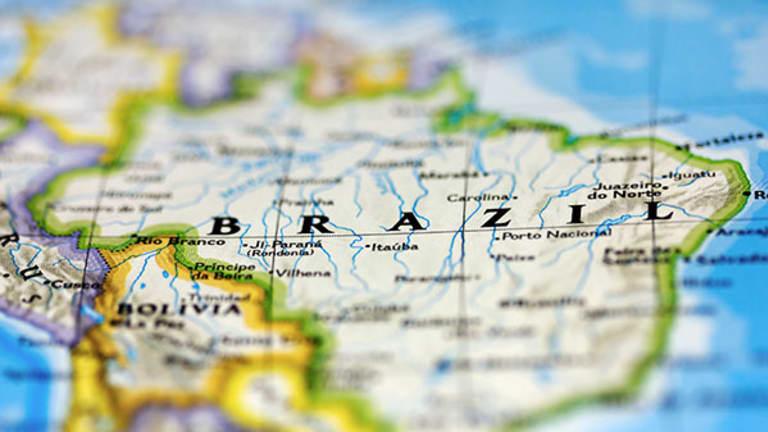 ETFs in the BRICs May No Longer Do the Trick
