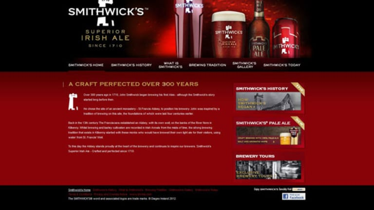 8 Great Irish Beers That Aren't Stouts