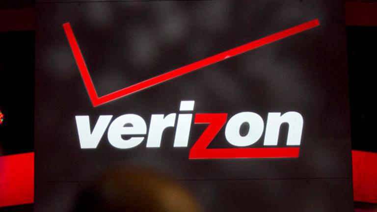 Empowering Verizon's Cloud