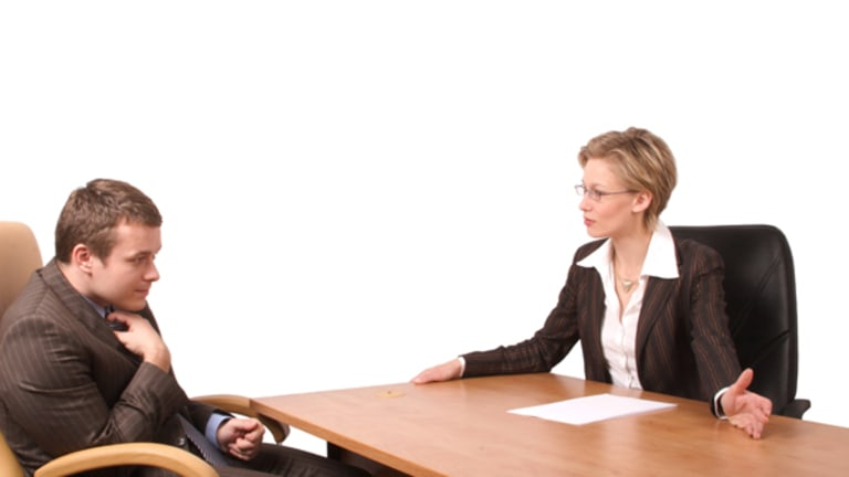Crazy Job Interview Questions to Expect From U.S.' Greatest Companies