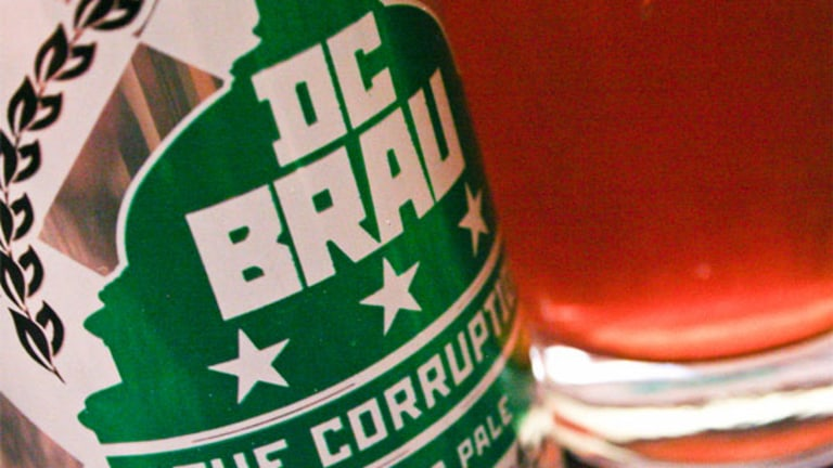 10 Fastest-Growing Craft Breweries In the U.S.