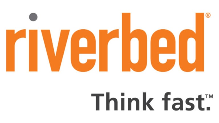 Riverbed Sinks as Sales Miss Forecast on Soft Government Spending
