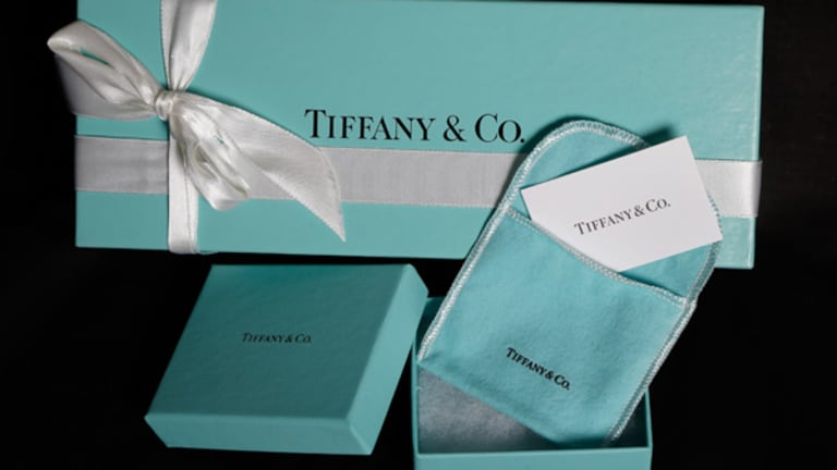 Tiffany's Earnings: What Wall Street's Saying