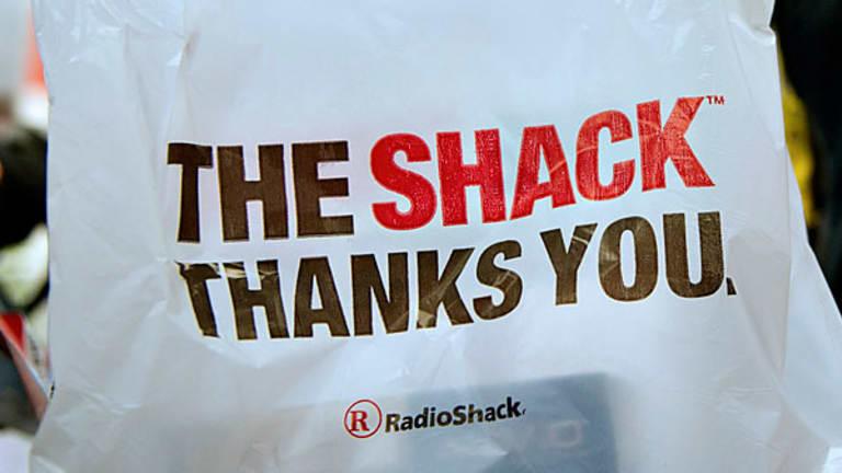 Greenberg: My Hate Affair With RadioShack