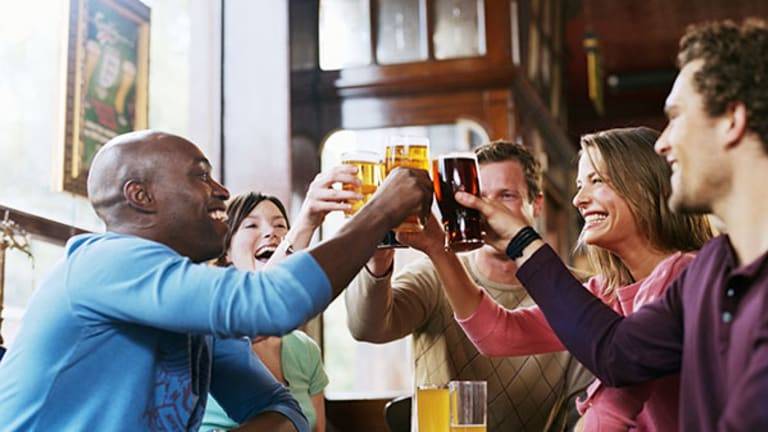 The 10 Drunkest States in the United States