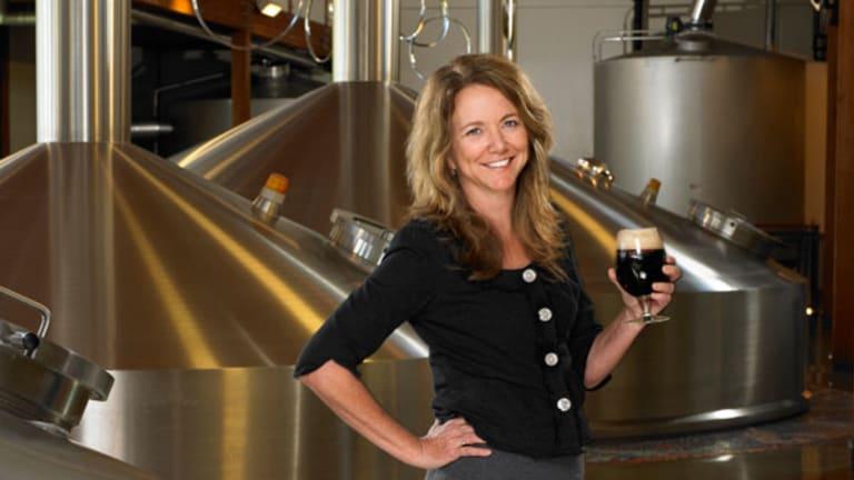 New Belgium Brewing's Kim Jordan Heads East