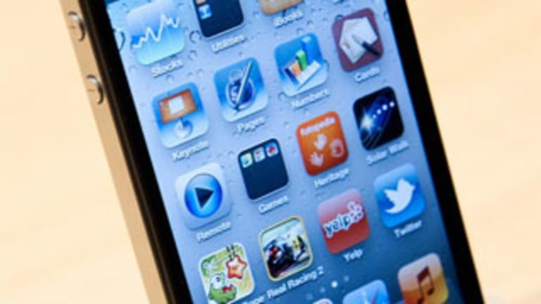 The Great Smartphone Slowdown