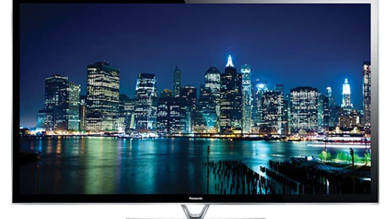 Is Anyone Still Buying Flat-Screen TVs?