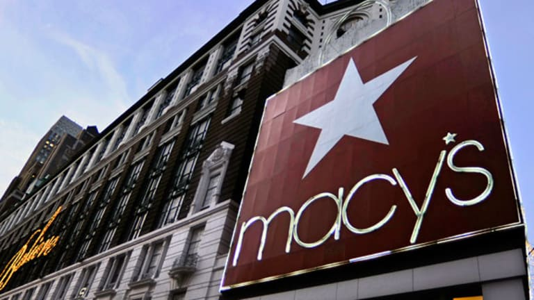 Macy's Missed on Earnings and Here are All the Details