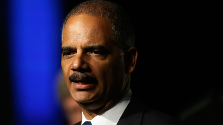Airline Case Shows That Eric Holder Just Lets Stuff Happen