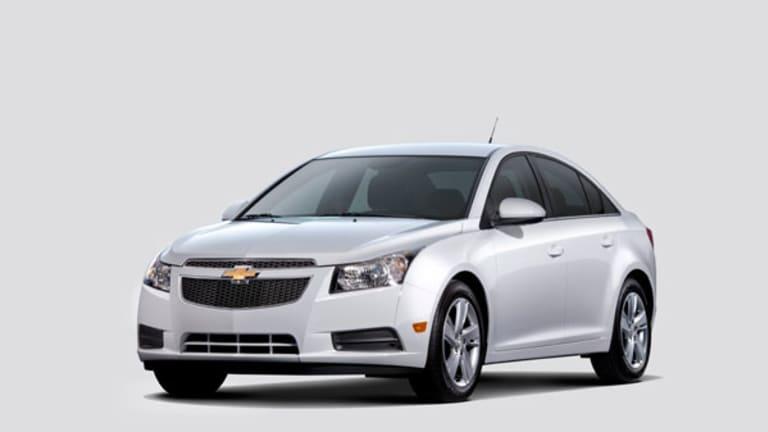 GM Returns to U.S. Diesel Car Market