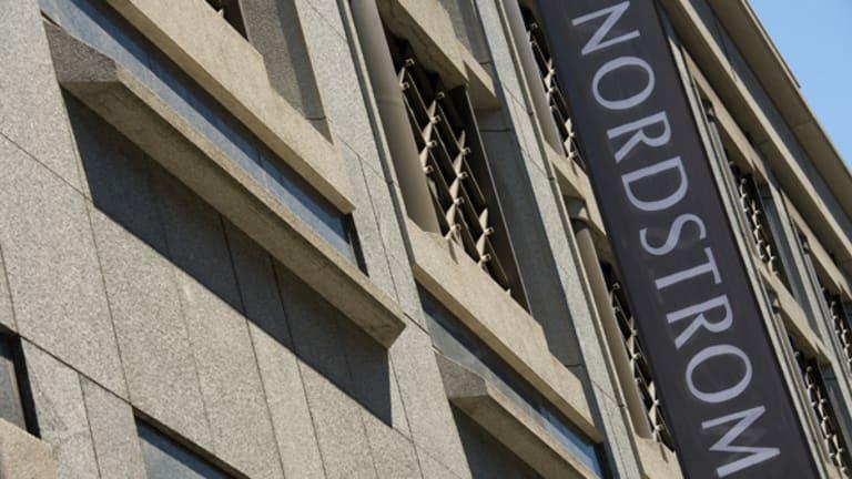Nordstrom: Earnings Beat, Revenue Misses (Update 1)