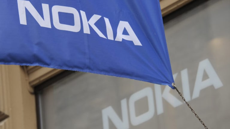 Why Microsoft Grabbed Nokia's Devices
