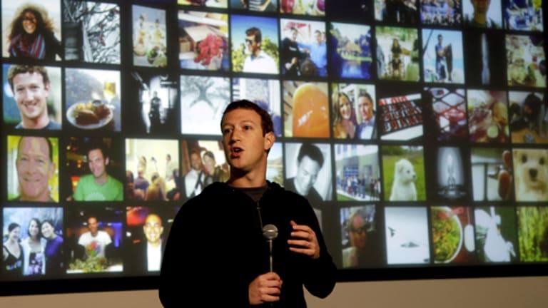 Facebook Announces Graph Search: Live Blog Recap