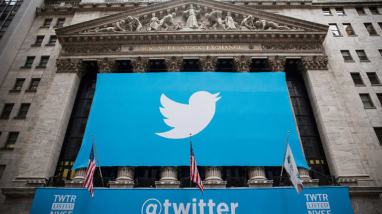 Greenberg: Why a Shellacking Would be Good for Twitter's Stock