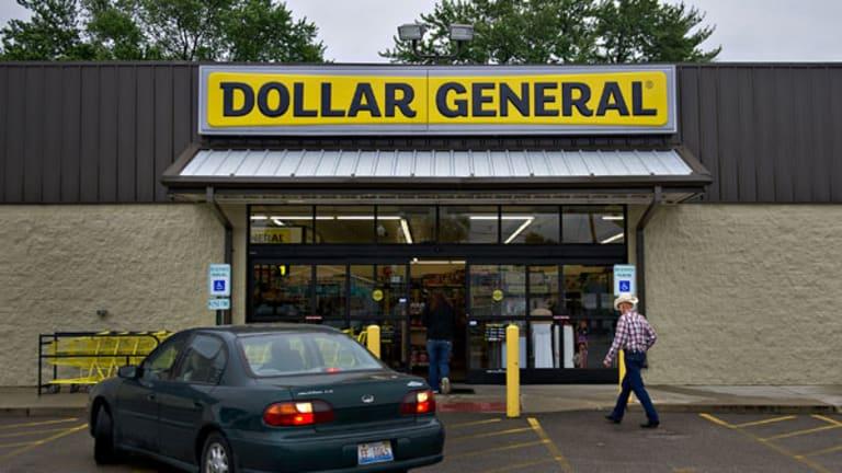 Dollar General, Joseph A Bank Headline Earnings