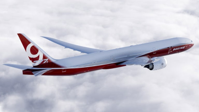 Boeing's Massive 777X Order Book: Is It Partly a Shell Game?