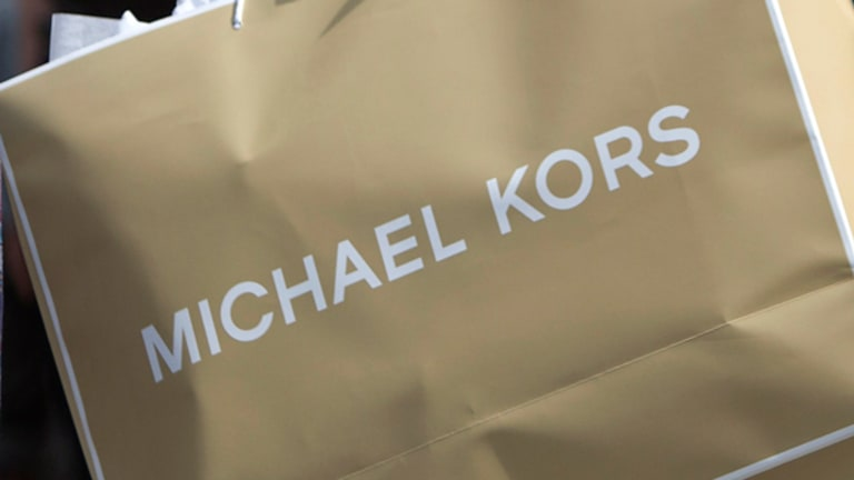 Greenberg: Why Kors Is Red-Flagged