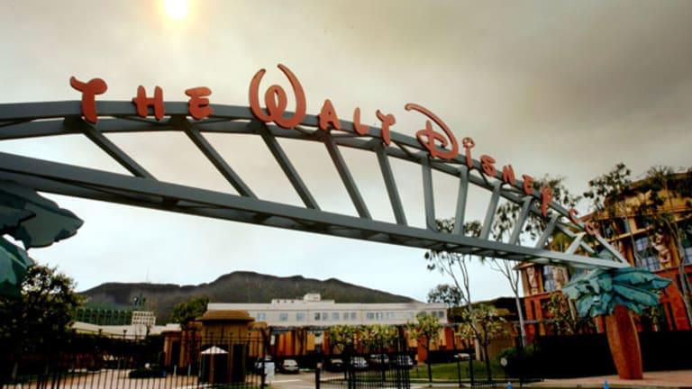 Disney CEO Says Netflix Unlikely to Corner Market