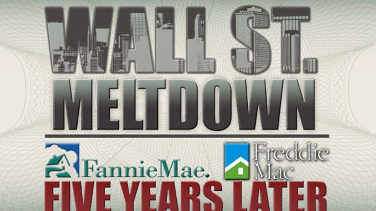 5 Years Later, Mortgage Market Still Needs Fannie Mae, Freddie Mac (Update 1)