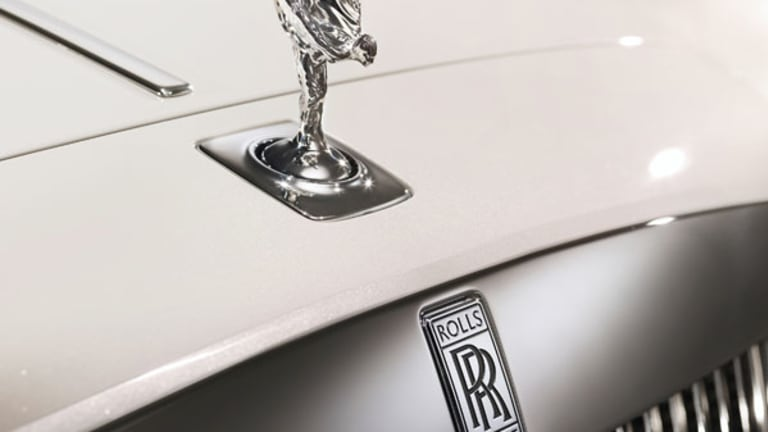 4 Trends in Luxury Goods for 2013
