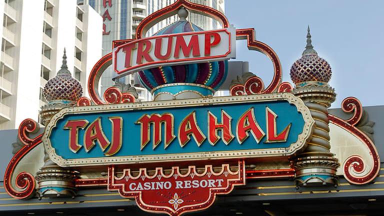 Boyd Investors Bet on New Jersey Online Gambling Success