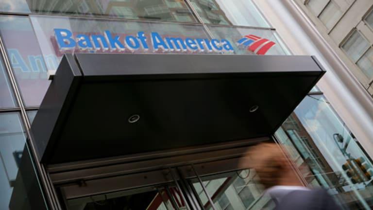 Bank of America: Buffett Deal Loser