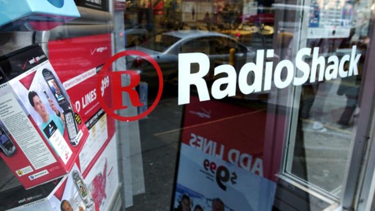 [video] Sozzi: 30 Seconds on Why NEW RadioShack is Like OLD RadioShack