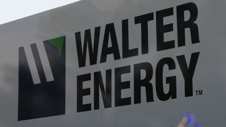 Walter Energy Gets Hotter After Morgan Stanley Defense